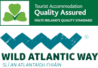 Fáilte Ireland Approved Wild Atlantic Way